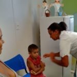 Dia D: Ação tem o objetivo de chamar mais uma vez a atenção da população fluminense para a importância da imunização contra a doença - Divulgação