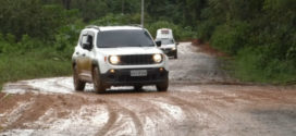 Serra do M será liberada para o tráfego de veículos no fim de semana