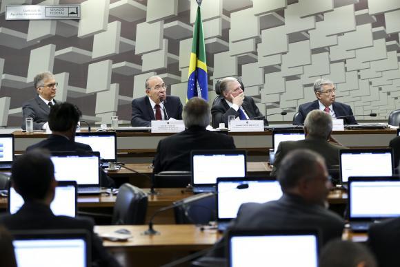 Governo dá como praticamente sacramentada saída do ministro da Fazenda