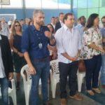 Deputado Maia se reúne com prefeito Rodrigo Drable em BM (crédito Paulo Dimas)