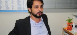 Samuca se mantém no Podemos e apoiará Álvaro Dias