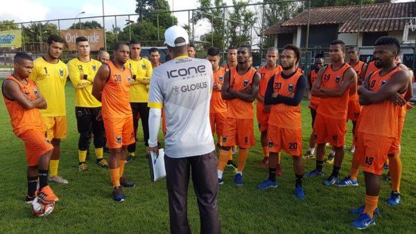 Volta Redonda tem pela frente o torneio mais importante da temporada