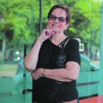 Websérie 8 mulheres - Ivete Gama - Foto Clarisse Melo
