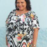Websérie 8 mulheres - Mírian Gomes - Foto Clarisse Melo