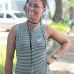 Websérie 8 mulheres - Tânia Oliveira - Foto Clarisse Melo