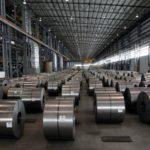 Brasil ganha alívio ao menos momentâneo na questão do aço