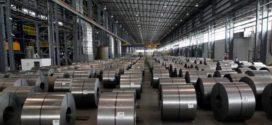 Sobretaxas de aço ao Brasil são suspensas pelos EUA