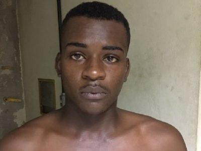 Homem é preso por receptação e roubo (crédito    PC)