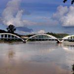 Ponte dos Arcos: Foto vencedora será usada no cartão-postal de Barra Mansa (Foto: Paulo Dimas)