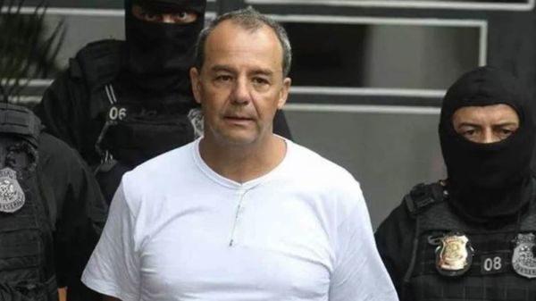 Sergio Cabral tem longo compromisso com a Justiça ainda pela frente