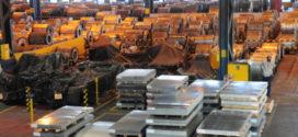CSN vai reajustar o preço do aço em 10%
