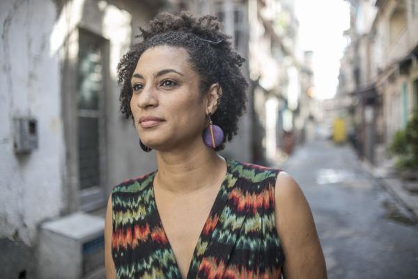 Mudança: De vereadora conhecida apenas nos círculos da esquerda carioca, Marielle se tornou mártir de sua causa