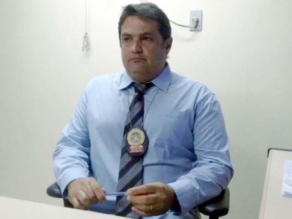 Investiga: Marcelo Russo concluiu que homem morto na Vila Santa Cecília teria trocado de facção criminosa (Foto: Rafael Paiva)