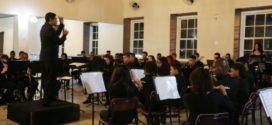 Banda Sinfônica de Barra Mansarealiza concerto nesta quinta-feira