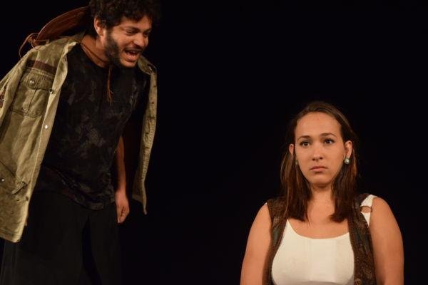 Teatro: Mostra premiará melhor cena, direção, ator e atriz (Foto: Divulgação)