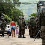 Efeito das tropas nas ruas ainda vai aparecer para a população
