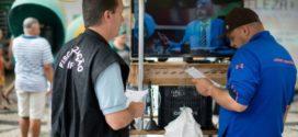 Volta Redonda vai realizar fiscalização na feira livre