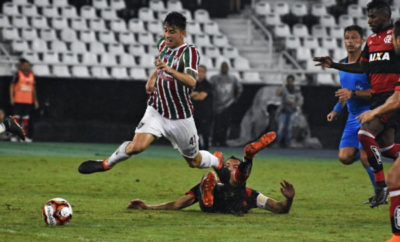 Flamengo oficializa retorno de Paolo Guerrero: 'Bem-vindo de volta'
