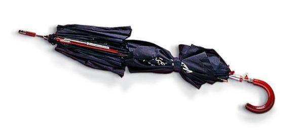 Mortal: O guarda-chuva que matou o dissidente