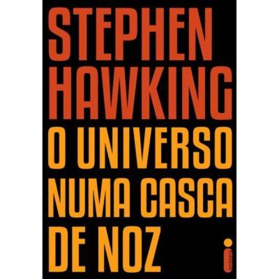 Hawking: A obra e a vida estão nos livros