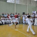 'Capoeira é História e Educa': Podem participar crianças, adolescentes e jovens entre sete e 17 anos, de ambos os sexos (Foto: Divulgação)