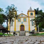 São José: Programação festiva segue até segunda-feira, quando é comemorado o dia do santo (Foto: Divulgação)