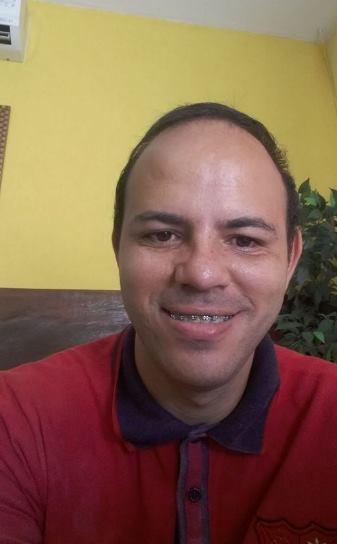 Ronaldo Rodrigues seria o mentor do crime brutal, segundo a polícia (foto: Cedida pela Polícia Civil)