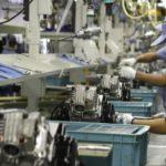 Queda da produção industrial é a maior desde fevereiro do ano passado (crédito AB)