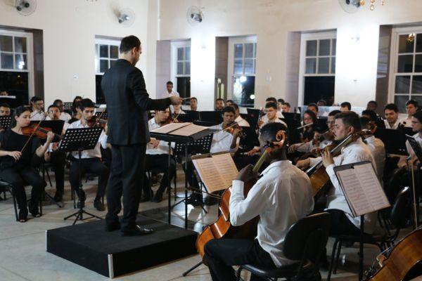 Consagrados: Noite terá Villa-Lobos, Vivaldi e Mozart (Foto: Divulgação)