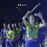 Crescendo: Esporte universitário vive o seu melhor momento no Brasil (Foto: Divulgação)