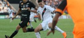 Vasco bate Botafogo e ambos avançam à semi da Taça Rio