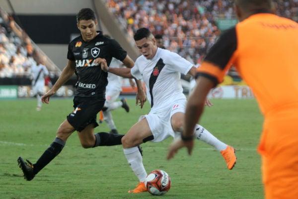 Campeonato: Na semifinal da Taça Rio, as duas equipes vão se reencontrar
