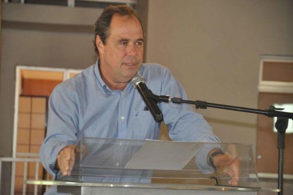 De saída: Mauro Campos se afasta do governo Samuca Silva