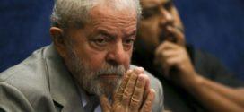 PT reafirma candidatura de Lula para presidente da República