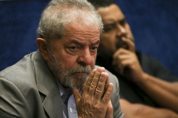 Defesa de Lula já recorre  até a ONU para evitar prisão