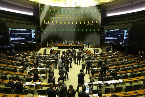 Partidos reagem a decisão sobre habeas corpus de Lula. (crédito AB)