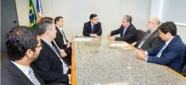 MPRJ e Alerj debatem adesão do Rio de Janeiro ao Repetro