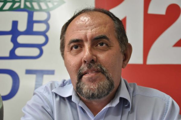 Na corrida: Renato Soares é pré-candidato a deputado federal pelo PDT