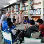 Professores incentivam leitura através de projeto sobre cultura japonesa. (crédito Divulgação)