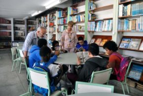 Colégio de Barra Mansa desenvolve projeto de incentivo à leitura
