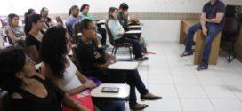 Volta Redonda recebe novos  agentes comunitários de Saúde