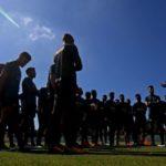 Alberto Valentim comanda o  Botafogo agora pela Sul-Americana