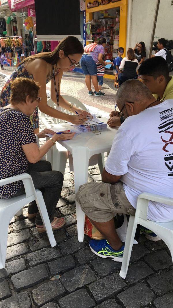 Moradores de Angra podem opinar sobre melhorias no bairro (crédito Divulgação)