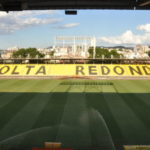 Estádio da Cidadania poderá repetir feito de anos anteriores e ser palco de jogos do campeonato brasileiro