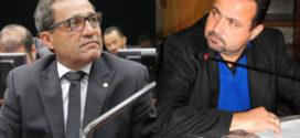 Deley e Buchecha garantem verbas para Volta Redonda