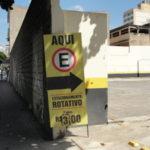 Responsável: Estacionamento deve ressarcir por danos em veículos. (Foto: Júlio Amaral.)