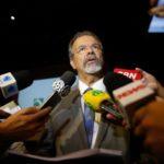 Ministro alerta que controle do território pode afetar resultado eleitoral