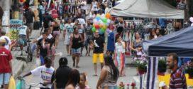 Itatiaia terá 'Mega Domingo de Compras'
