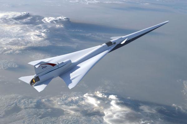 Experimental: Avião começará a voar em 2022