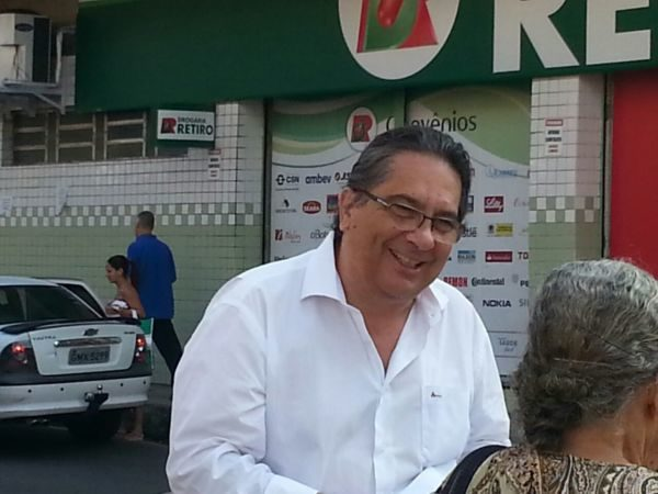 Nelson Gonçalves mostra preocupação com a história de Volta Redonda